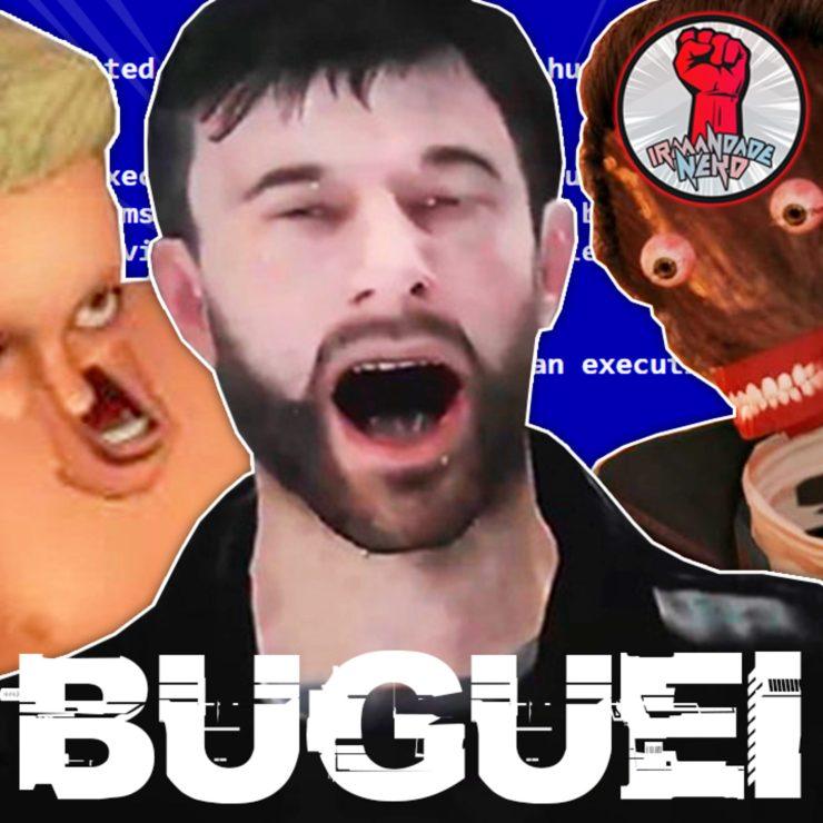 Bugs e Glitches: SHAAAAAUUUUUN!