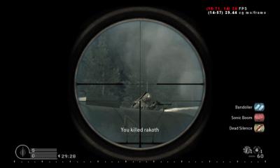 Call of Duty: Modern Warfare pode estar recebendoo modo de apenas Headshot, ou isso pode ser uma bug aleatório em uma partida hardcore.