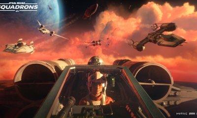 Star Wars: Squadrons foi revelado em 15 de Junho, e agora o primeiro trailer, que te mostra ao longo de mais de 5 minutos todos os encantos do game.