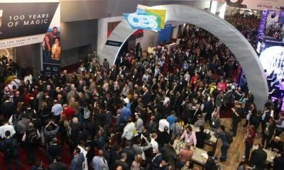 Consumer Electronics Show (CES) parece continuar com os planos de um evento presencial para janeiro de 2021.