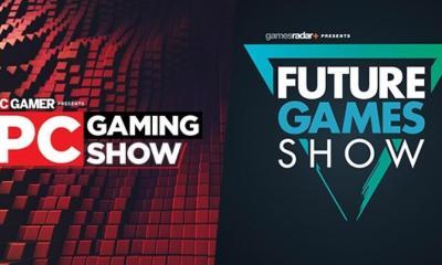 Tanto a PC Gaming Show, conferência focada em jogos de PC, quanto a Future Games Show serão adiadas em apoio à onda de protestos antirracistas.