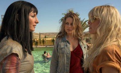 A 5º temporada de Vis a Vis já chegou na Netflix, está na verdade é uma derivada da série principal que acontece fora da prisão.