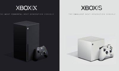 Um arquivo vazado revela a menção aos 'consoles' Scarlett, o codinome da geração de consoles que pode conter o Xbox Series S Lockhart.