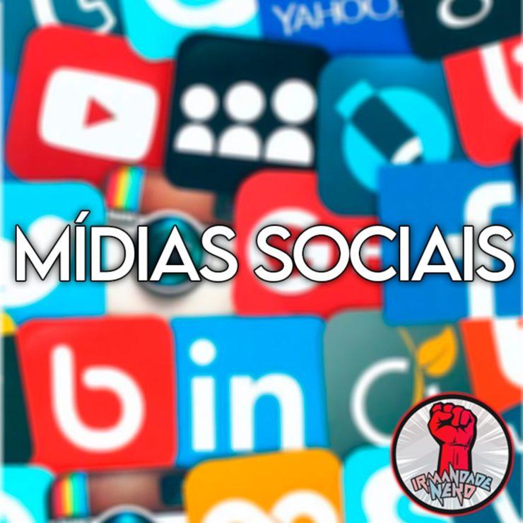 Mídias Sociais: História, Tops e Redes Sociais que Você nem Conhece!