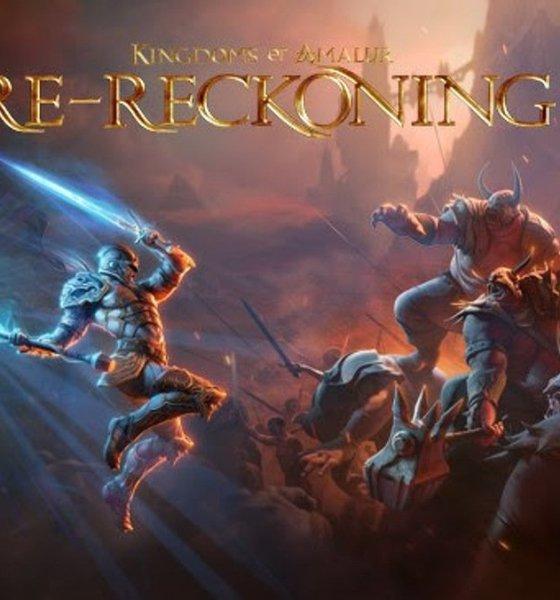 """Nova versão intitulada Kingdoms of Amalur: Re-Reckoning promete visuais retrabalhados e terá elementos """"refinados"""" de gameplay."""