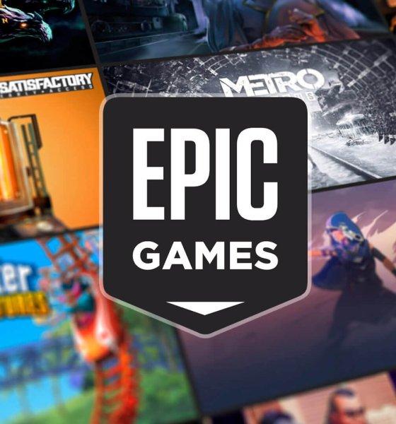 A Epic Games Store já anunciou os habituais jogos grátis que ela oferece aos jogadores de PC que tem instalado o seu launcher.