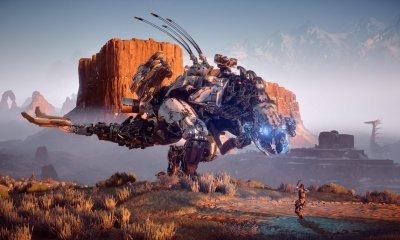 Foi finalmente divulgada a data do lançamento oficial de Horizon Zero Dawn para Pc, através de um trailer divulgado nesta sexta-feira.