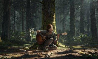 Na PS Store dos Estados Unidos, The Last Of Us Part 2 aparece em primeiro lugar, seguido de Call of Duty Mordern Wafare e Grand Theft Auto 5.