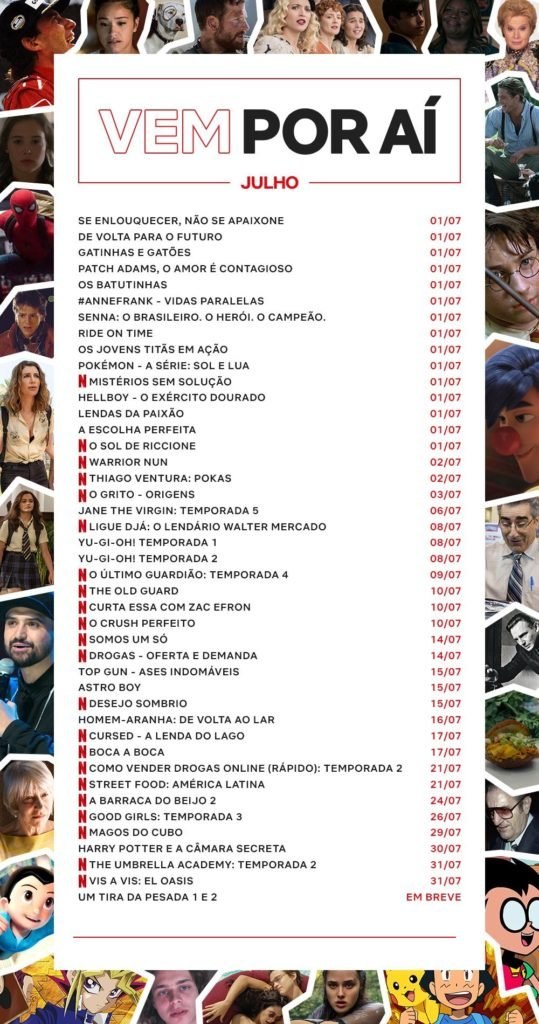 Vis a Vis: El Oasis não foi lançado em Portugal.