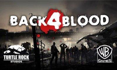 Depois de um ano sem novidades de Back 4 Blood, a Turtle Rock Studios, também autores de Left 4 Dead, retornam para mostrar sinais de vida.