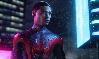 Insomniac Games anunciou hoje que o Spider-Man: Miles Morales da Marvel receberá um Modo de Desempenho opcional no PlayStation 5.