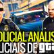 policia, policial analisa, policial reage, gta 5, gta v, gta 4, gta iv, rockstar games, marlon marins, marlon xgamer