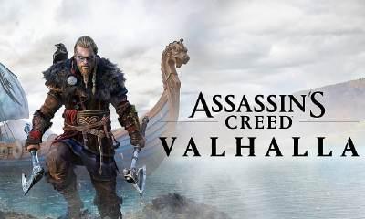 A Ubisoft durante a última Future Games Show da Gamescom mostrou novos detalhes de Assassin's Creed Valhalla, que lançará em 17 de Novembro.