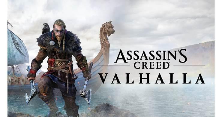 Assassin's Creed Valhalla é um dos próximos lançamentos da Ubisoft.