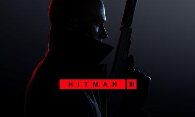A Epic Games e a IO Interactive anunciaram que HITMAN III chegará ao PC em janeiro de 2021 apenas na Epic Games Store.