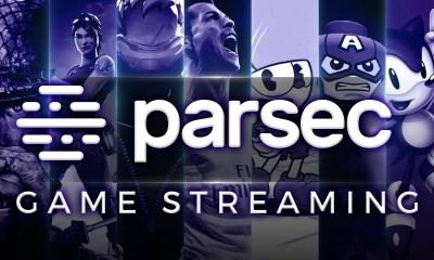 Ubisoft Parsec
