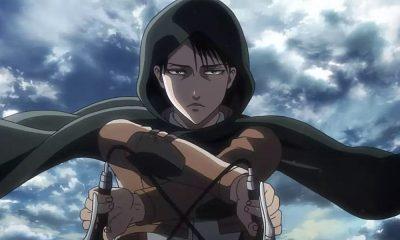 Com o fim da história confirmado parece que Shingeki no Kyojin 4 está cada vez mais próximo e distante com constantes atrasos e confirmações.