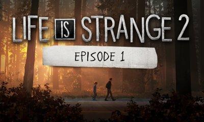Publicado pela Square Enix e desenvolvido pelo estúdio Dontnod, o 1° episódio de Life is Strange 2 estará gratuito a partir de hoje(17).