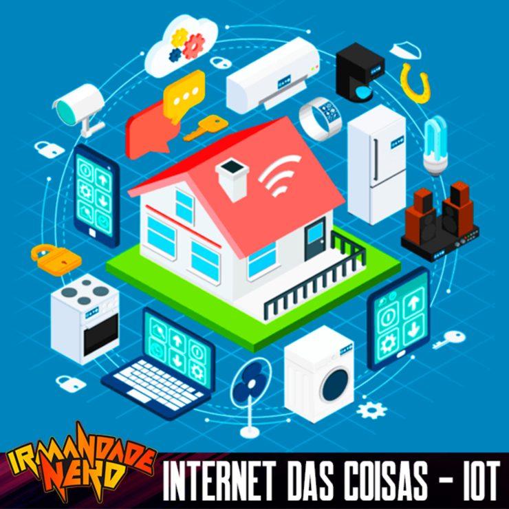 Internet das Coisas (IoT): sua Geladeira vai Ganhar Vida