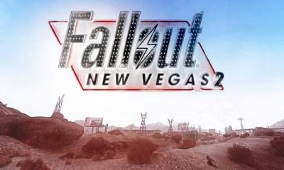 Agora que a Bethesda e a Obisidian fazem ambas parte da Xbox Games Studios, nada impede das empresas de fazerem um Fallout New Vegas 2.