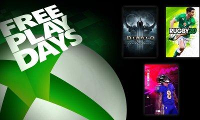 A Xbox está com diversas promocões e claro jogos grátis anunciados para este fim de semana, confira aqui alguns dos jogos grátis.