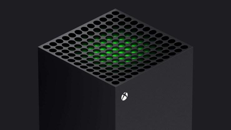 O Xbox Series X tem diversos buracos que supostamente incomodam pessoas com tripofobia!