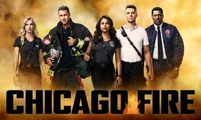 Para a alegria dos fãs, seus bombeiros favoritos já têm data de retorno; a data de estreia da 9ª temporada de Chicago Fire é em novembro.