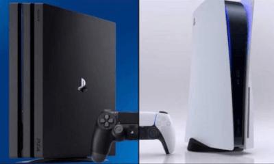 Foi confirmado através de uma entrevista que o PS5 será compativel com 99% de todos os jogos lançados para o PS4 até o momento.