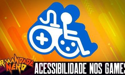 Acessibilidade nos Games Quando Todos Jogam, Todos Vencem - Voz, Empatia e Inclusão IN 037