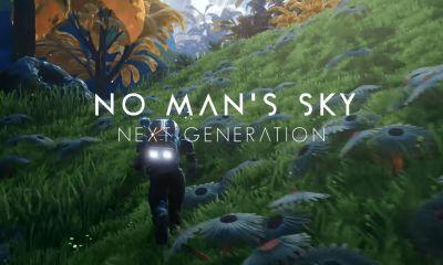 No Man's Sky estará presente na nova geração de consoles e PC, e a melhor parte e quee será graças a uma atualização totalmente gratuita.
