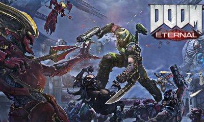 Richard Mallard conseguiu fazer rodar Doom Eternal em um refrigerador Samsung inteligente, colocando o Xbox Game Pass no aparelho.
