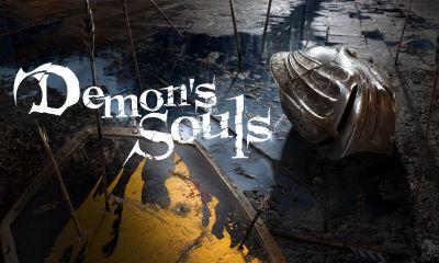 Aparentemente Demon's Souls Remake foi um teste que a Sony fez a Bluepoint, para decidir se o estúdio faria parte da PlayStation Studios.