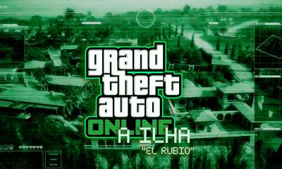 """A tão esperada """" maior atualização para GTA Online"""" está quase a chegar e a Rockstar Games começou a divulgar ele com um teaser trailer."""