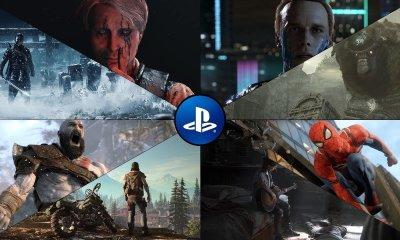A Sony nas últimas 2 gerações de consoles sempre manteve o titulo de melhores exclusivos, e no PlayStation 5 parece que vai continuar tendo.