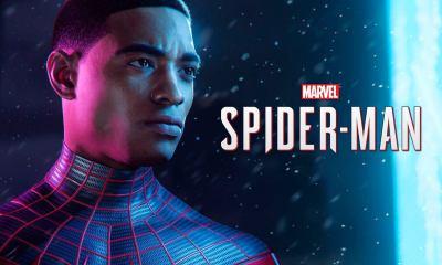 Um tweet recente (agora excluído) mostrou o quão rápido é o tempo de carregamento de Spider-Man: Miles Morales no novo PS5.