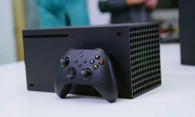 O console de próxima geração da Microsoft ainda não foi lançado, mas o Xbox Series X de PAPIGFUNK já quebrou de alguma forma.