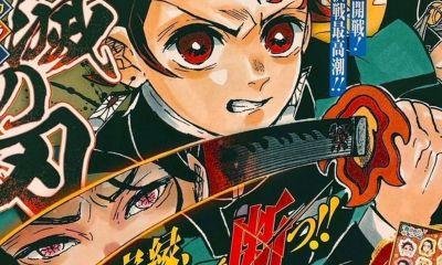 Weekly Shonen Jump 51 pode ter lançado pistas sobre o anúncio da segunda temporada de Kimetsu no Yaiba, que está mais próximo do que nunca.
