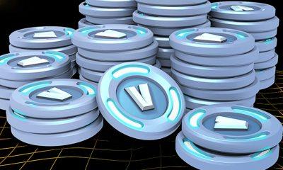 Fortnite anunciou que está começando a dar bônus grátis em V-Bucks para usuários que compraram alguma moeda em plataformas iOS e Mac.
