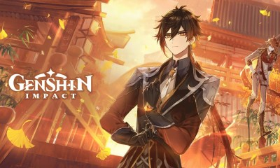O patch 1.1 do Genshin Impact agora está disponível, e a Mihoyo decidiu presentear os jogadores com 600 Primogemas gratuitas.