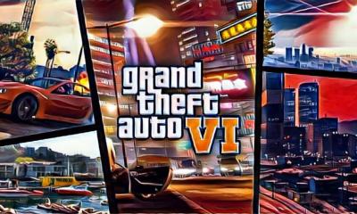 Novas informações, publicadas no twitter, parecem indicar uma nova data para o primeiro anúncio oficial do lançamento de GTA 6.