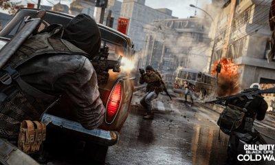 Mais conteúdo da 1° temporada do multiplayer de COD: Black Ops Cold War vazou online, revelando quatro novos mapas que estão chegando ao jogo.