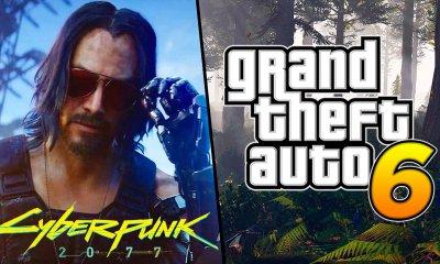 Cyberpunk 2077 | O que a Rockstar pode aprender com o desastre da CD Projekt Red para GTA 6?