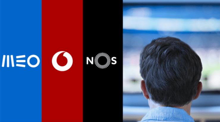 Meo, NOS, Nowo, Vodafone ou qualquer ISP Português podem limitar a internet em Portugal.