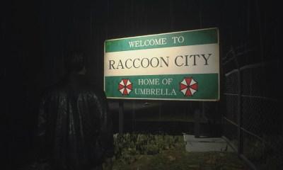 """O nome do filme Resident Evil foi revelado pela Sony, sendo assim o filme vai ser conhecido por Resident Evil: Bem-Vindo A Raccoon City""""."""
