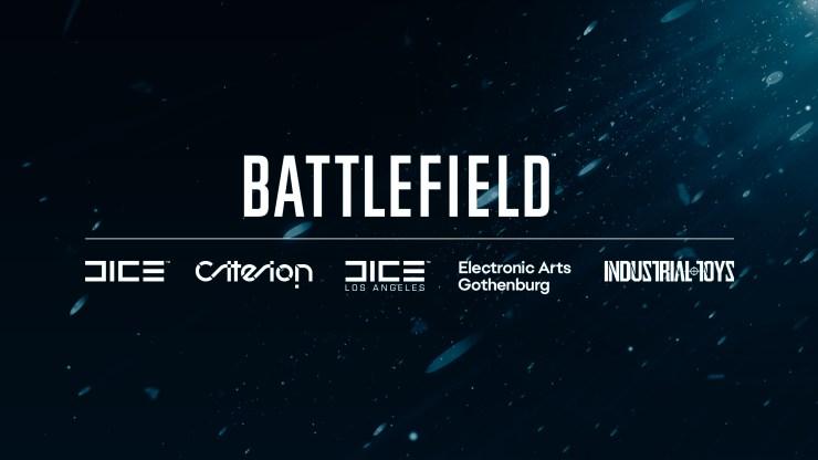 EA Games confirma Battlefield para Android e iOS.