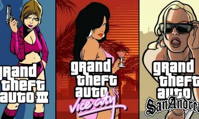 A Rockstar Games começou esta terça feira com muitos anúncios, incluindo novidades para GTA Online, GTA 5 e Red Dead e até GTA 3.
