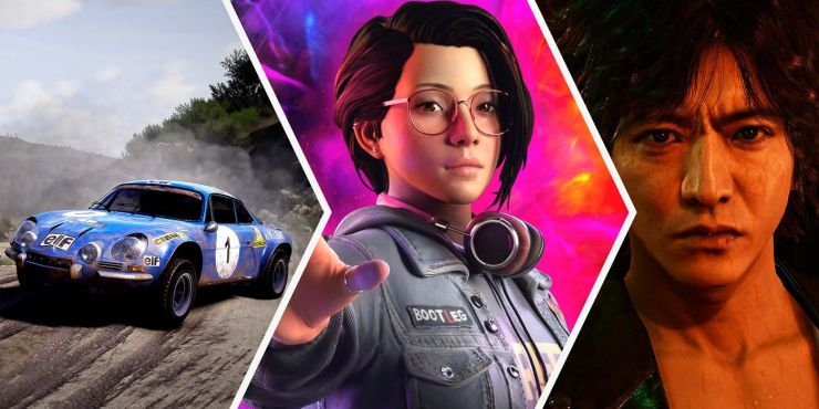 Destaques para PlayStation 4 e PS5 em Setembro de 2021.