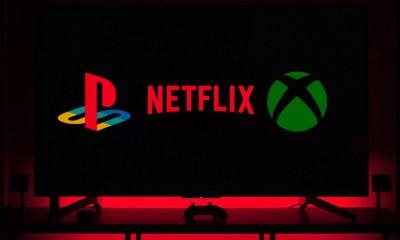 A Netflix é uma das maiores plataformas de entretenimento, agora está pronta para dar mais um salto e competir com a Xbox e PlayStation.