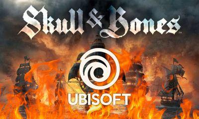 Skull & Bones da Ubisoft está finalmente chegando a um estado avançado de desenvolvimento, chegando a agora a um Alpha interno.
