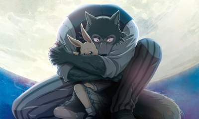 Beastars conseguiu conquistar a comunidade Furry, agora, anime conta com milhares de fãs e uma terceira temporada está confirmada.